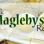 Mock Magleby's Rolls