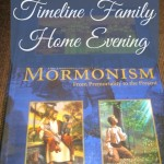 Timeline Family Home Evening!