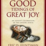 Good Tidings of Great Joy and a Giveaway
