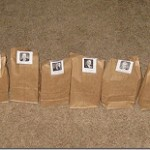Conference Fun Bags Updated!