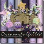 Digital Scrapbook Week Day 2 – How I got Started and Where you can start