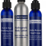 Dermagist Hydrating Spa System Review and Giveaway!