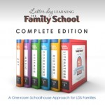 $50 Off The Family School