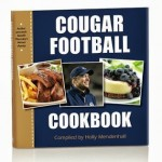 Cougar Football Cookbook