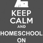 Some Thoughts on Homeschooling