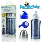 Pacific Baby 3-In-One Bottle