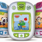 The New LeapBand by LeapFrog