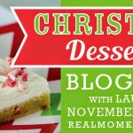 Christmas Dessert Cookbook by Laura Powell – Blog Tour