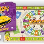 Family Game Night with CASHFLOW + 10% off Code
