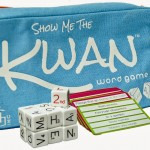 Show Me the Kwan! – A Fun New Game
