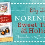 Sweet Treats {Book Review}