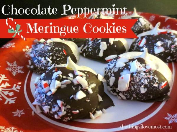 Meringue Cookies-2