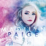 Madilyn Paige CD – Irreplaceable