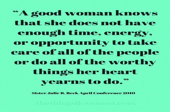Good Woman 1