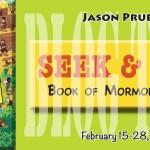 Seek & Find Book of Mormon Stories