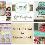 Spring Conference Giveaway