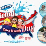 Help Your Kids Become Confident Swimmers & National Learn to Swim Day