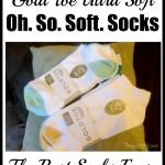 Gold Toe Ultra Soft, Oh. So. Soft. Socks – The Best Socks Ever