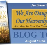 We Are Daughters of Our Heavenly Father + Free YW's Printable