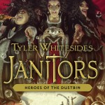 Janitors 5: Heroes of the Dustbin {Book Review}