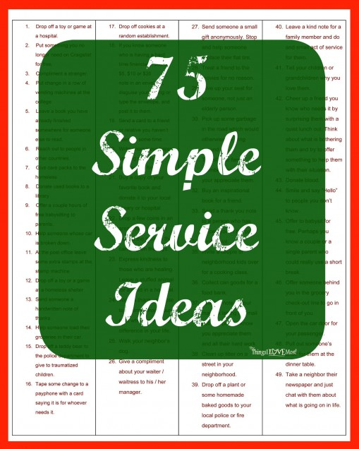 75-Simple-Service-Ideas