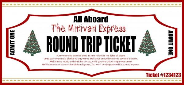 Minivan Express