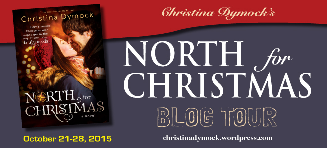 North for Christmas {Book Review}
