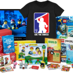 BrickSwag LEGO Subscription Box + 20% COUPON OFFER
