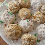 How to Make Frozen Cool Whip Truffles made with Chocolate Bars