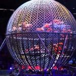 Jordan World Circus is coming to Utah