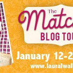 The Matchup by Laura Walker {Book Review}