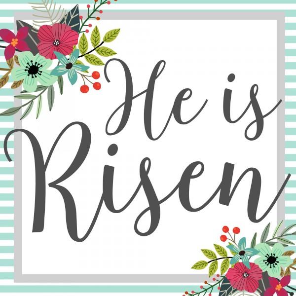 Easter Risen IG