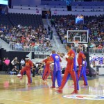 Why We Love the Harlem Globetrotters