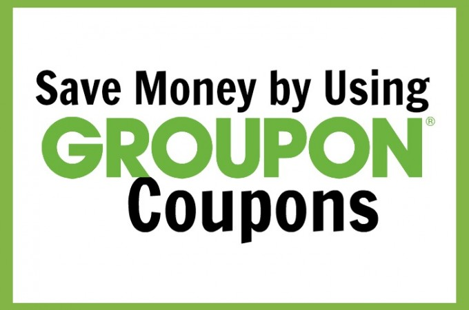 Save Money by Using Groupon Coupons