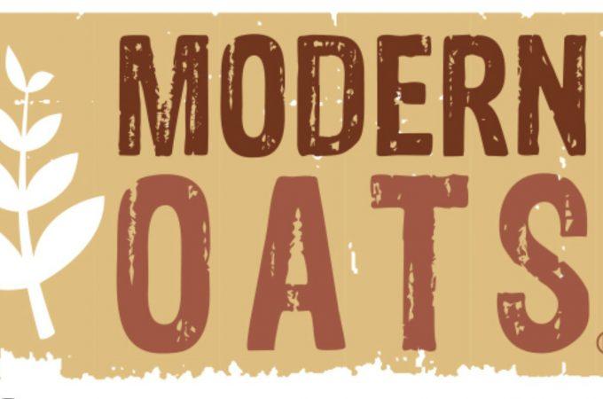Modern Oats Giveaway