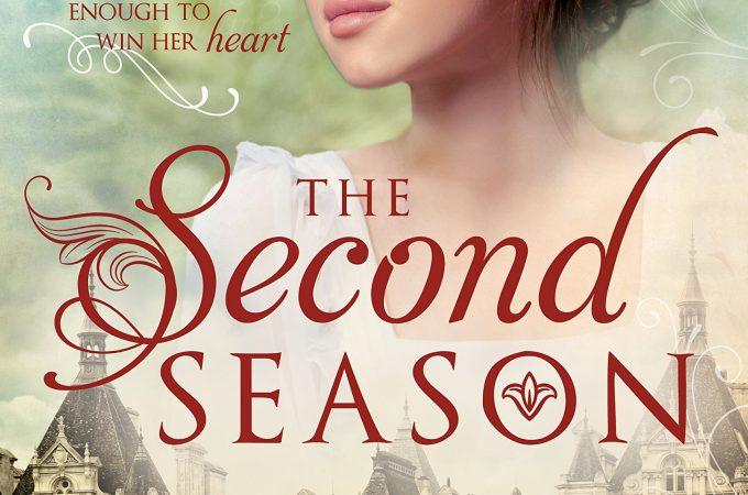 The Second Season by Heather Chapman Blog Tour