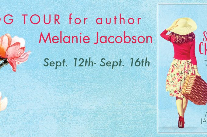 Southern Charmed Blog Tour