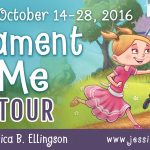 """The Sacrament Is for Me"" Blog Tour"