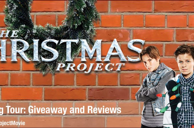The Christmas Project – A Movie Review