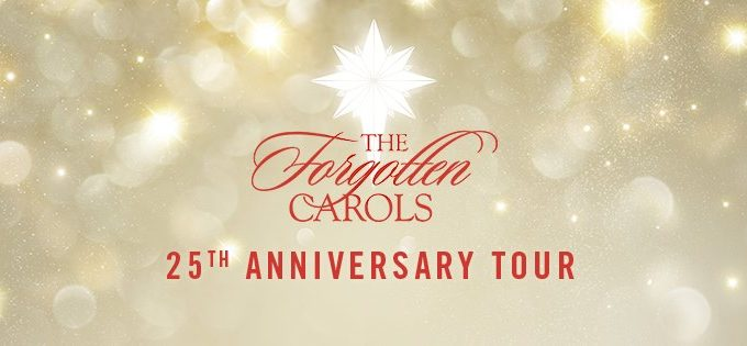 Popular Musical Production – The Forgotten Carols – celebrates 25th Anniversary