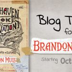 Fablehaven Book of Imagination Blog Tour
