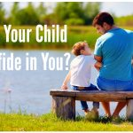 Can Your Child Confide in You? {Guest Post}