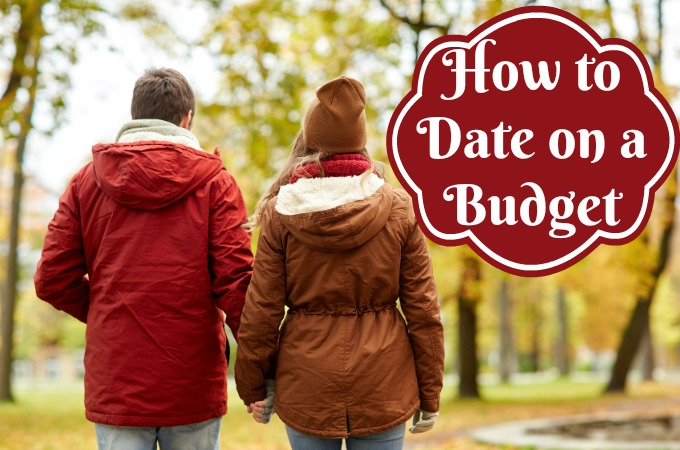 How to Date on a Budget {Guest Post by Maurine Anderson)