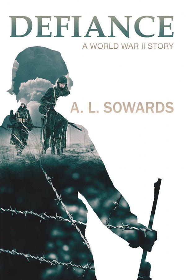 Defiance by A.L. Sowards Blog Tour