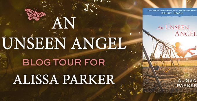 An Unseen Angel by Alissa Parker {Book Review}