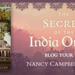 The Secret of the India Orchid by Nancy Campbell Allen {Book Review}