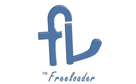 The Freeloader Child Carrier