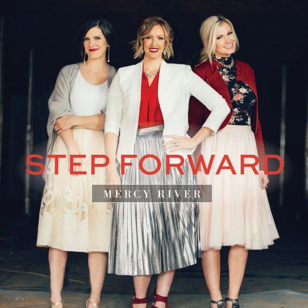 Step Forward Mercy River