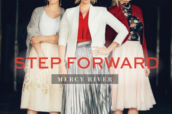 Step Forward by Mercy River Review