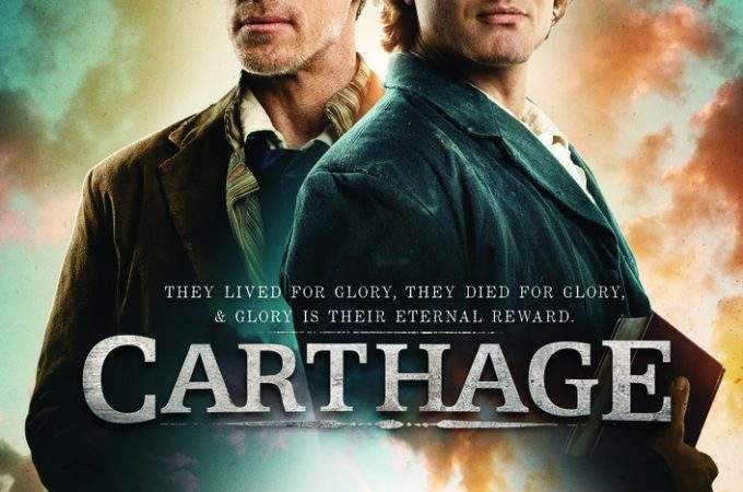 Carthage {Movie Review}